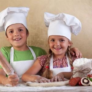 Кулинарные мастер-классы по приготовлению пиццы