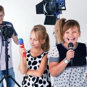 Увлекательная экскурсия в Школу телевидения и шоу-бизнеса