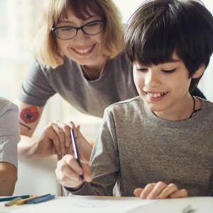 Курс программирования для детей от 8 до 12 лет