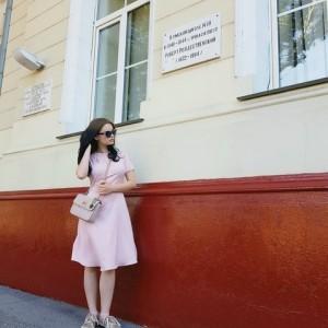Экскурсия по местам Рождественского