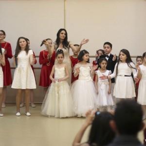 Вокальный ансамбль «Соло» (армянский коллектив)