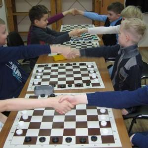 Шахматы и логические игры