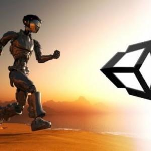 Курс «Разработка игр на Unity + язык C#» (углубл.) (на ул. Степанца)
