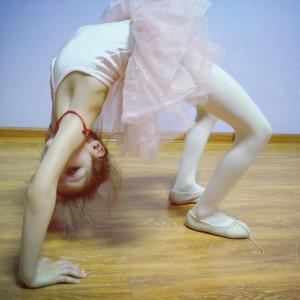 Танцы 5-7