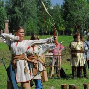 Экскурсия в «Сибирское царство»