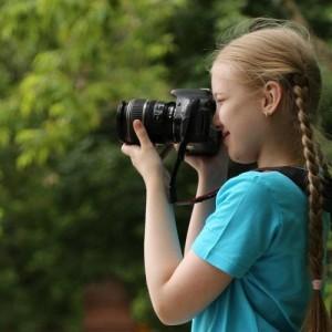 Фотошкола в Измайлово