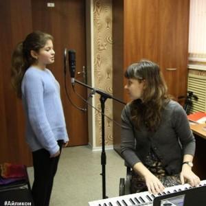 Вокально-музыкальная студия