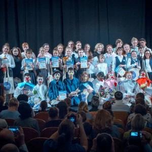Театральная и танцевальная студия «Ирбис» (на ул. Твардовского)