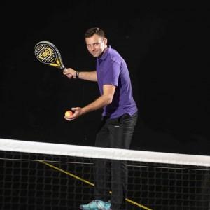 Падел-теннис AIR ARENA