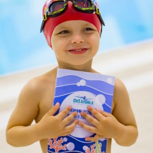 Детская школа плавания Океаника Крылатское