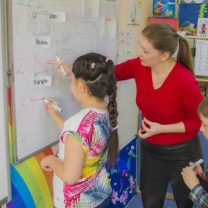 Школьные предметы на английском языке для младших школьников
