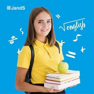 Английский для подростков (на Щербанева, 25)