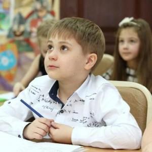 Детская школа «Браво!»