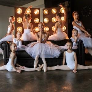 Школа - студия классического балета
