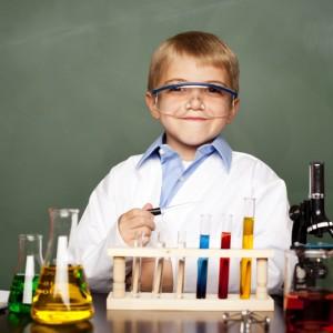 Школа экспериментов