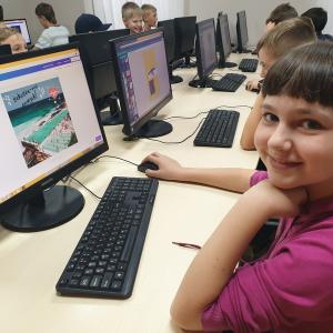 Малая Компьютерная Академия, Марьино