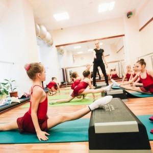 Школа балета KASOK на Курской