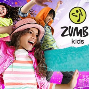 Зумба Kids
