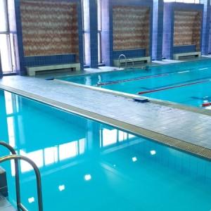 Детский бассейн Океаника (школа плавания)