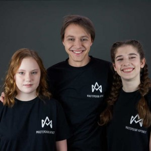Актерское мастерство, вокал и хореография для детей подростков