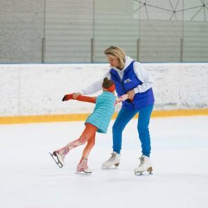 Школа фигурного катания Аделины Сотниковой