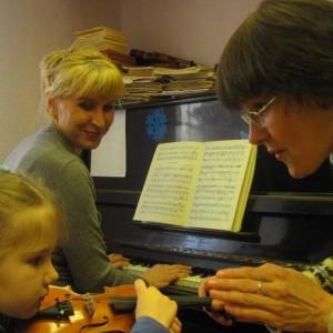 Основы игры на музыкальном инструменте