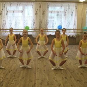 Основы хореографического искусства