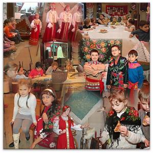 Детское объединение «Музей и город»