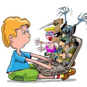 Безопасность школьников в сети Интернет