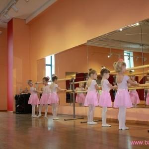 Школа балета и хореографии Classic (на ул. Первомайской Нижн.)