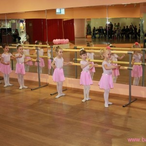 Школа балета и хореографии Classic (на ул. Привольной)