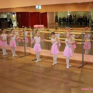 Школа балета и хореографии Classic (на ул. Паперника)