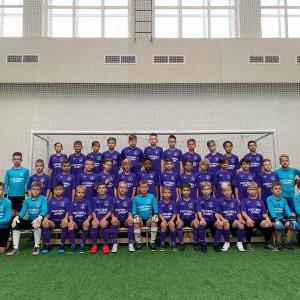 Международный Футбольный лагерь
