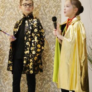 Детская театральная студия «Клевер»