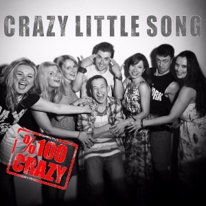 Кастинг в вокальный ансамбль Crazy little song