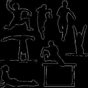 Атлетическая гимнастика