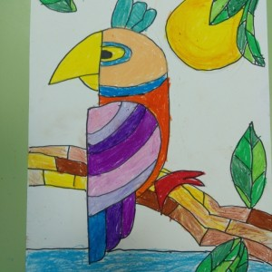 Уроки рисования и ДПИ