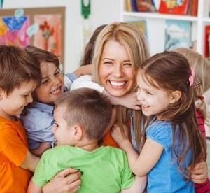 Развивающие занятия для детей (на ул. Глинки)