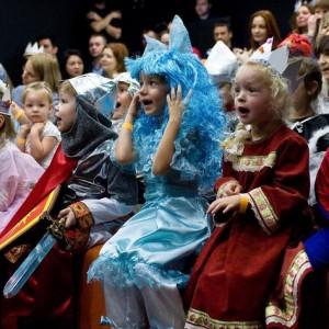Театральная студия «Дети райка» (на ул. Перерва)