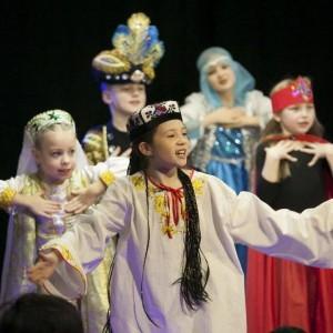 Театральная студия «Дети райка» (на ул. Некрасова, г. Пушкино)