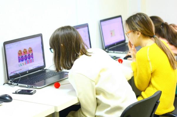 Школа дизайна Рыжий Кот