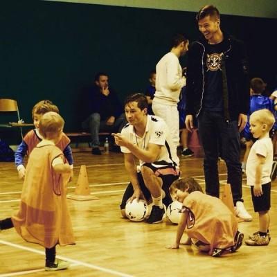 Футбольная школа «Метеор»