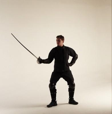 Renaissance Fencing School