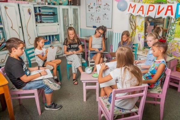 Частная художественная школа в Севастополе: для детей 1-18 лет