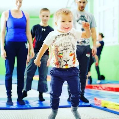 Развивающая гимнастика для детей с ментальными нарушениями