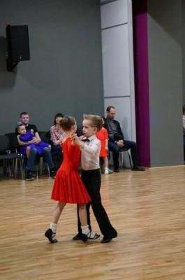 Студия спортивно-бального танца Fiesta