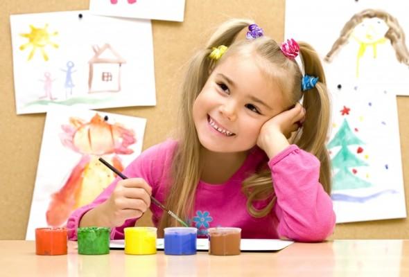 Обучение рисованию и живописи взрослых и детей