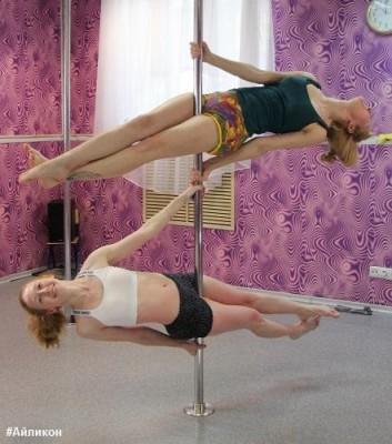 Студия Pole Dance в Измайлово на Первомайской