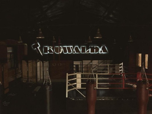 Бойцовский клуб KUWALDA
