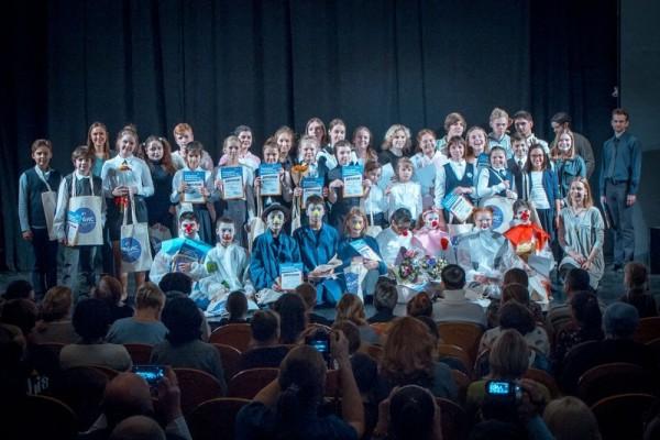 Театральная и танцевальная студия «Ирбис» (на м.Октябрьское поле)